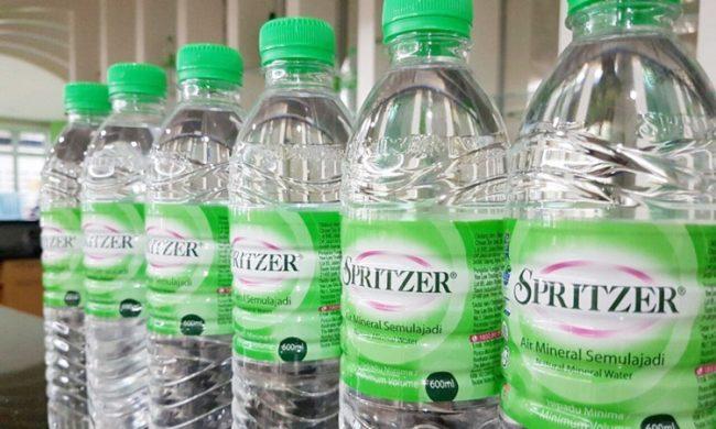 Ini Maksud Sebenar Warna Penutup Botol Air