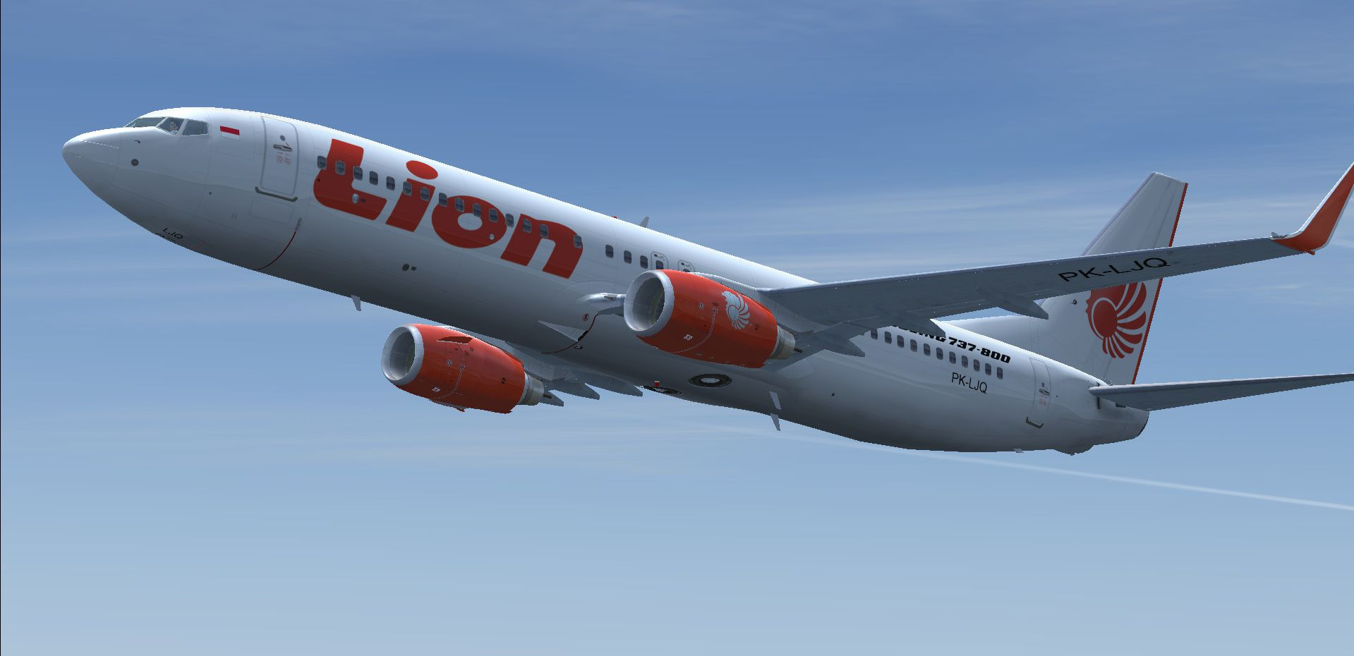 Lion Air Pictures Free Download